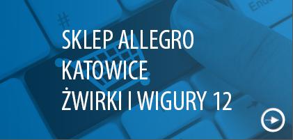 Katowice, ulica Żwirki i Wigury 12