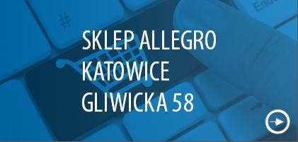 Katowice, ulica Gliwicka 58